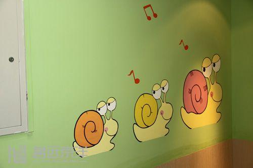 天音钢琴学校 - 商业彩绘 - 北京名远京洋